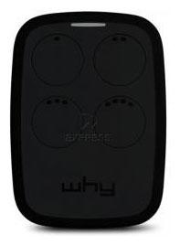 Télécommande WHY EVO 7.0 BLACK de marque SICE