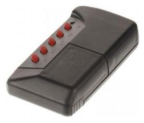 Télécommande 4004 de marque SOMMER