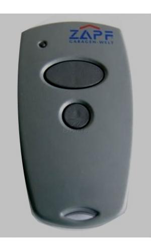 ZAPF D302-433