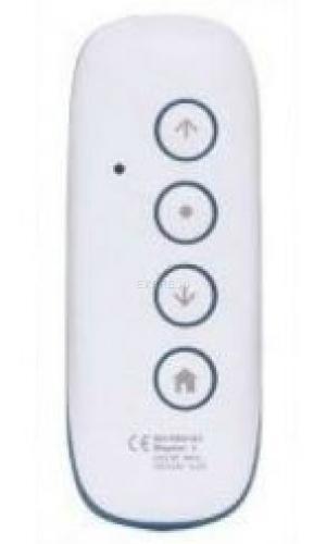 Télécommande WAGNER 1 de marque CAME