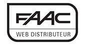 Télécommandes FAAC